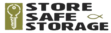 Store Safe Storage Logo